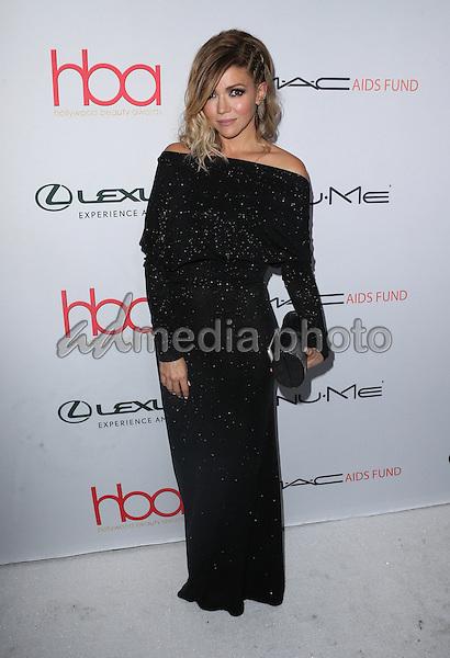 19 February 2017 - Hollywood, California - Claudia Batten. 3rd Annual Hollywood Beauty Awards held at Avalon Hollywood. Photo Credit: AdMedia