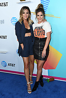 02 June 2018 - Beverly Hills, California - Becca Tilley, JoJo Fletcher . 2018 iHeartRadio KIIS FM Wango Tango by At&amp;t held at Banc of Califronia Stadium. <br /> CAP/ADM/BT<br /> &copy;BT/ADM/Capital Pictures