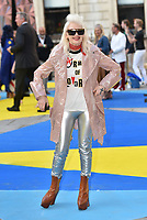 Pam Hogg<br /> Royal Academy of Arts Summer Exhibition Preview Party at The Royal Academy, Piccadilly, London, England, UK on June 06, 2018<br /> CAP/Phil Loftus<br /> &copy;Phil Loftus/Capital Pictures