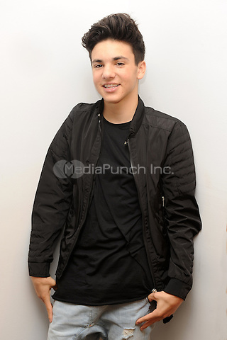 AVENTURA FL - MARCH 20: ***HIGHER RATES APPLY*** Daniel Skye poses for a portrait on March 20, 2016 in Aventura, Florida. Credit: mpi04/MediaPunch