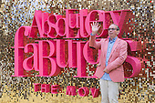 London, UK. 29 June 2016. World premiere of Absolutely Fabulous - the Movie in London's Leicester Square.