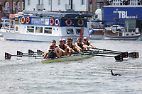 THE THAMES CHALLENGE CUP<br /> Royal Chester R.C. 'A' (62)<br /> Thames R.C. 'A' (65)<br /> <br /> Henley Royal Regatta 2018 - Thursday<br /> <br /> To purchase this photo, or to see pricing information for Prints and Downloads, click the blue 'Add to Cart' button at the top-right of the page.