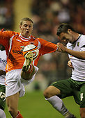 2007-11-27 Blackpool v Norwich City