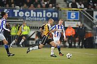 VOETBAL: SC HEERENVEEN: Abe Lenstra Stadion, 17-02-2012, SC-Heerenveen-NAC, Eredivisie, Eindstand 1-0, Anthony Lurling, ©foto: Martin de Jong.