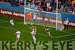 The incident leading to the Penalty  against Kerry in the All Ireland Semi Final at Croke Park on Sunday.