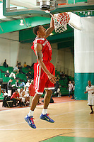 April 9, 2011 - Hampton, VA. USA;  JMychal Reese participates in the 2011 Elite Youth Basketball League at the Boo Williams Sports Complex. Photo/Andrew Shurtleff