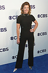 Nora O'Donnell arrives at the CBS Upfront at The Plaza Hotel in New York City on May 17, 2017.