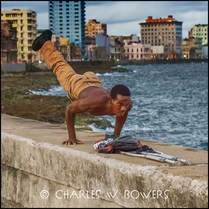 Faces Of Cuba - a loss turned into a gain. Never give up.<br /> <br /> - Limited edition of 50 prints.