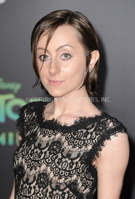 WWW.ACEPIXS.COM<br /> <br /> February 17 2016, LA<br /> <br /> Alliisyn Arm attending the premiere of Walt Disney Animation Studios' 'Zootopia' at the El Capitan Theatre on February 17, 2016 in Hollywood, California. <br /> <br /> <br /> By Line: Peter West/ACE Pictures<br /> <br /> <br /> ACE Pictures, Inc.<br /> tel: 646 769 0430<br /> Email: info@acepixs.com<br /> www.acepixs.com