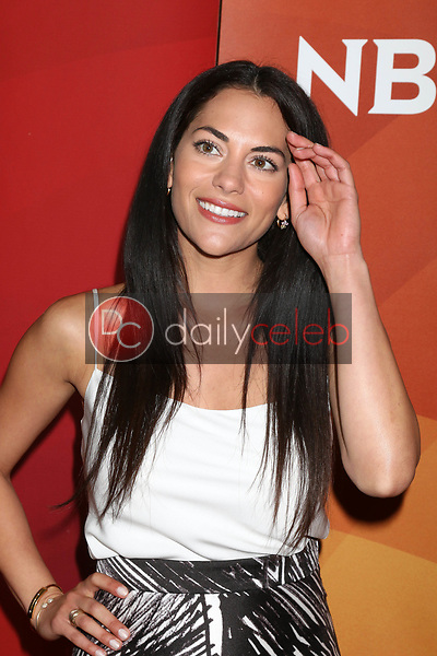 Inbar Lavi<br /> at the NBCUniversal Summer Press Day, Beverly Hilton, Beverly Hills, CA 03-20-17<br /> David Edwards/DailyCeleb.com 818-249-4998