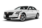 Cadillac Ct6 Luxury Sedan 2019