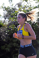 Nicole Mitchell. 2019 Brendon Foot Superstore Wellington Round The Bays in Wellington, New Zealand on Sunday, 17 February 2019. Photo: Dave Lintott / lintottphoto.co.nz