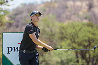 Thomas Detry (BEL) during the first round at the Nedbank Golf Challenge hosted by Gary Player,  Gary Player country Club, Sun City, Rustenburg, South Africa. 08/11/2018 <br /> Picture: Golffile | Tyrone Winfield<br /> <br /> <br /> All photo usage must carry mandatory copyright credit (&copy; Golffile | Tyrone Winfield)