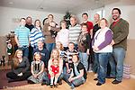 2011/12 Morris Family
