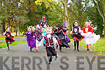 Get set to scare  Tralee Chamber Alliance  launch  the Halloween Fun Run & Disco in Tralee Town Park from 12pm on Wednesday 29th October
