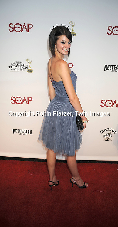 "Rachel Melvin..at SOAPNET'S "" Night Before Party"" for the 2008 Daytime Emmy Award Nominees at Crimson and Opera in ..Hollywood, California on June 19, 2008.....Roibn Platzer, Twin Images"