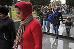 Women in Azerbaijan (AZE)