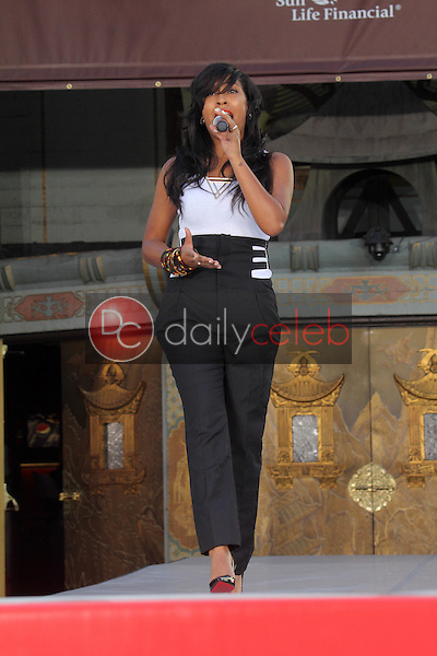 Melanie Fiona<br />