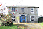 Dunleer Parochial House...Photo NEWSFILE/Jenny Matthews.(Photo credit should read Jenny Matthews/NEWSFILE)....This Picture has been sent you under the condtions enclosed by:.Newsfile Ltd..The Studio,.Millmount Abbey,.Drogheda,.Co Meath..Ireland..Tel: +353(0)41-9871240.Fax: +353(0)41-9871260.GSM: +353(0)86-2500958.email: pictures@newsfile.ie.www.newsfile.ie.FTP: 193.120.102.198.