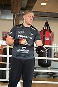 Micki Nielsen træner