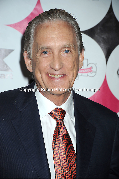 """Don Browne attending at The 15th Annual People En Espanols """" 50 Most Beautiful"""" event at Guastavino's in New York City on May 19, 2011."""