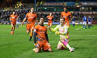 Carlisle United v Wycombe Wanderers - 17.10.2017 - AR