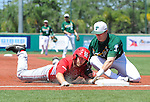 Tulane vs. Houston (Baseball 2013)