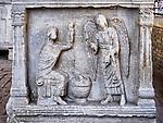 Roman tomb, Ravenna, Italy