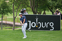 Tapio Pulkkanen (FIN) during the 2nd round of the Joburg Open, Randpark Golf Club, Johannesburg, Gauteng, South Africa. 08/12/2017<br /> Picture: Golffile | Tyrone Winfield<br /> <br /> <br /> All photo usage must carry mandatory copyright credit (&copy; Golffile | Tyrone Winfield)