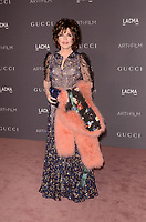 LOS ANGELES, CA - NOVEMBER 04: Carole Bayer Sager at the 2017 LACMA Art + Film Gala Honoring Mark Bradford And George Lucas at LACMA on November 4, 2017 in Los Angeles, California. <br /> CAP/MPI/DE<br /> &copy;DE/MPI/Capital Pictures