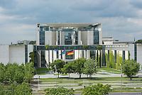 2016/06/02 Berlin | Bundeskanzleramt & Reichstag