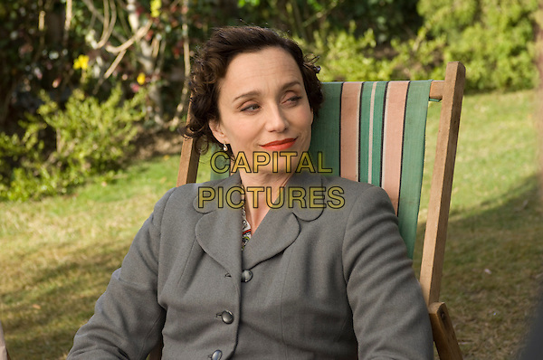 Kristin Scott Thomas.in Nowhere Boy .*Filmstill - Editorial Use Only*.CAP/PLF.Supplied by Capital Pictures.