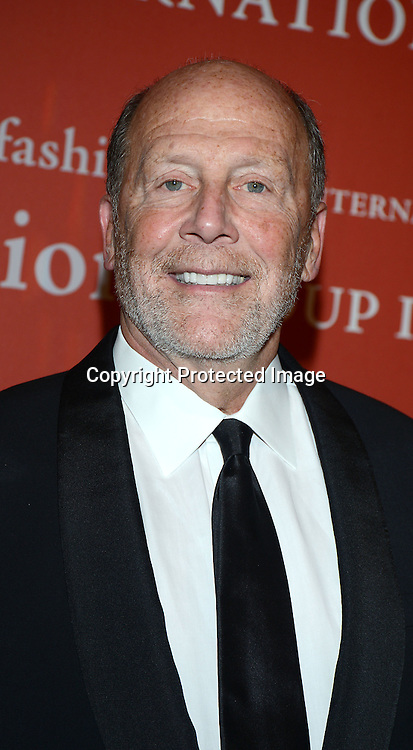 Lew  Frankfort of Coach attends the Fashion Group International's Night of Stars Gala on October 22, 2013 at Cipriani Wall Street in New York City.