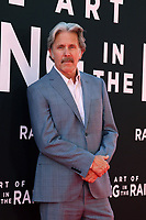 """LOS ANGELES - AUG 1:  Gary Cole at the """"The Art of Racing in the Rain"""" World Premiere at the El Capitan Theater on August 1, 2019 in Los Angeles, CA"""