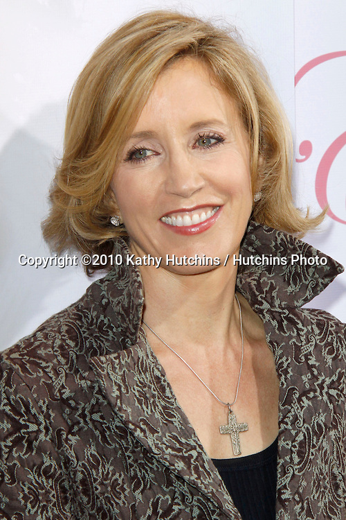 Felicity Huffman.Eva by Eva Longoria Parker Fragrance Launch Party.Beso Hollywood.Hollywood, CA.April 27, 2010.©2010 Hutchins Photo....