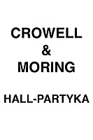 Crowell & Moring Hall-Partyka