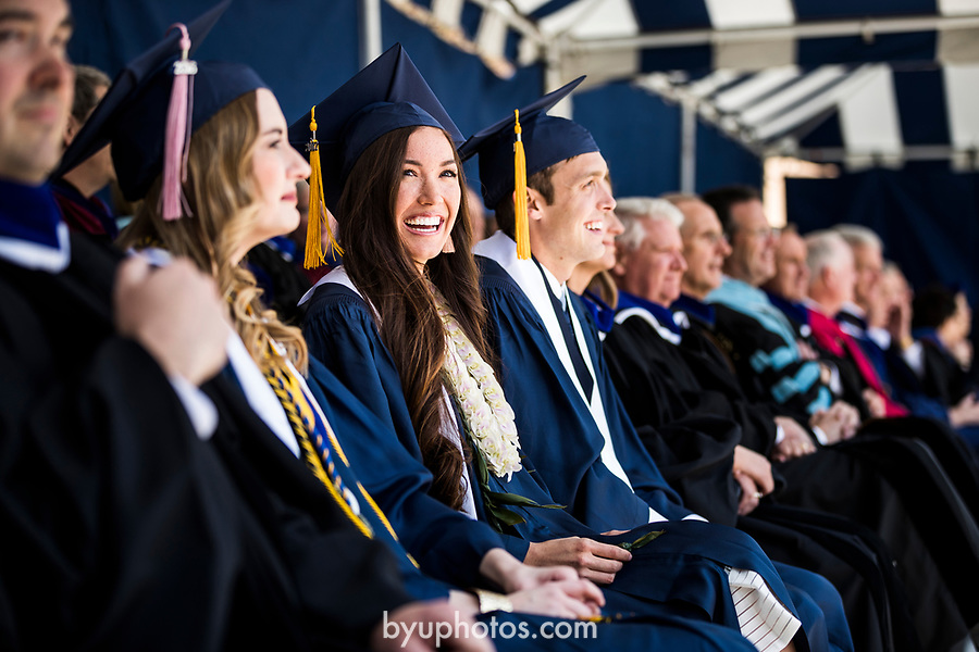 _E1_7024<br /> <br /> 1704-51 2017 Spring Commencement<br /> <br /> April 27, 2017<br /> <br /> Photography by Nate Edwards/BYU<br /> <br /> &copy; BYU PHOTO 2016<br /> All Rights Reserved<br /> photo@byu.edu  (801)422-7322