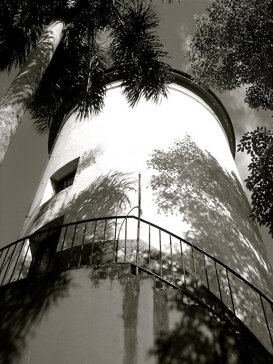 Light House, Iguazu National Park, Argentina | Feb 08
