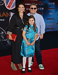 """Patton Oswalt 054 arrives for the premiere of Sony Pictures' """"Spider-Man Far From Home"""" held at TCL Chinese Theatre on June 26, 2019 in Hollywood, California"""