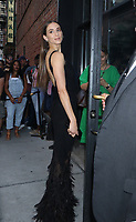 August  12, 2019.Troian Bellisario attend UA screening of Where'd You  Go Bernadette at the Metrograph in New York. August 12, 2019 Credit: RW/MediaPunch
