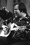 Dave Van Ronk, Bread & Roses Festival. Oct. 8, 1977