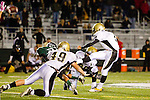 10-06-11 Peninsula vs South Varsity Football