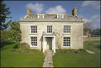 BNPS.co.uk (01202 558833)<br /> Pic: Savills/BNPS<br /> <br /> ***Please use full byline***<br /> <br /> Prospective buyers will have to kiss goodbye to 1.5 million pounds in order to buy the historic home of Admiral Lord Nelson's deputy Thomas Hardy that has come up for sale.<br /> <br /> Portesham House was home to Vice-Admiral Hardy up until 1807, two years after he had sat at Nelson's deathbed during the Battle of Trafalgar.<br /> <br /> As the naval hero lay dying after being fatally shot, he is said to have famously uttered the words 'Kiss me, Hardy,' to his long-time friend.<br /> <br /> The Grade II listed, 500-year-old house is set in 1.2 acres of land in the quaint Dorset village of Portesham, where Hardy's family owned an estate.<br /> <br /> The village is overlooked by a 65ft monument of Hardy, one of Dorset's most famous sons alongside legendary author Thomas Hardy, who was no relation.