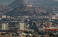 Hermosillo , Panoramicas Cerro, Ciudad, Morelos