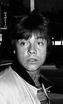 Mark Hamill on June 1, 1980 in New York City.