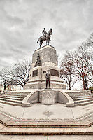 General Sherman Monument Washington DC Architecture