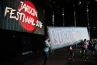 Jarocin Festiwal 2016