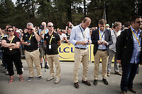 check your cell by Christian Prudhomme (directeur du Tour de France) <br /> <br /> stage 9: TTT Vannes - Plumelec (28km)<br /> 2015 Tour de France
