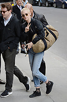 www.acepixs.com<br /> March 9, 2017  New York City<br /> <br /> Kristen Stewart sighting on March 9, 2017 in New York City.<br /> <br /> Credit: Kristin Callahan/ACE Pictures<br /> <br /> <br /> Tel: 646 769 0430<br /> Email: info@acepixs.com