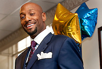 Alonzo Mourning Access to Care Act